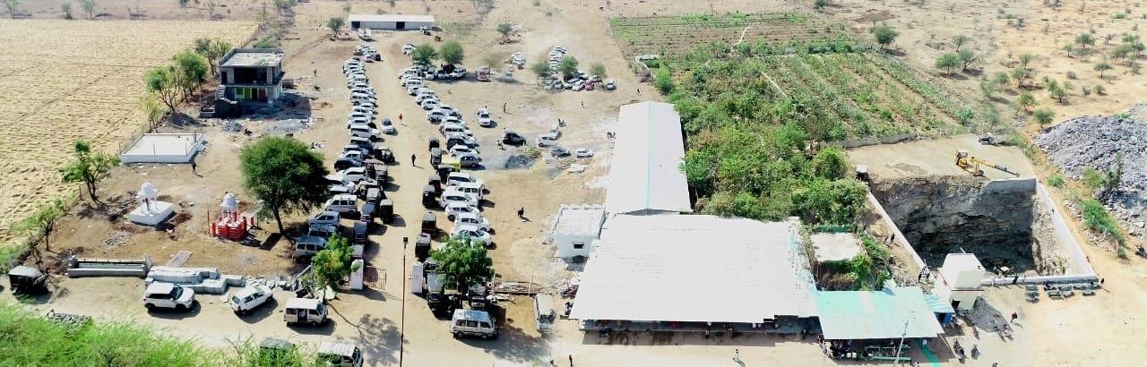 shree navgrah ashram in india